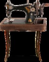 Machine sewing by fenida