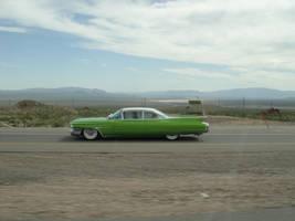 The car by fenida