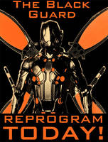 REPROGRAM TODAY by agamble07