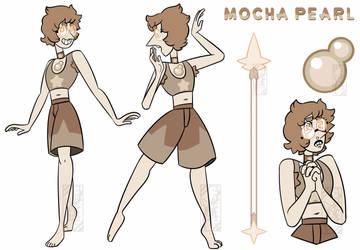 Mocha Pearl by Deer-Head