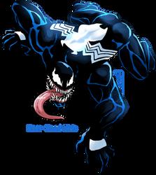 Venom by Deer-Head