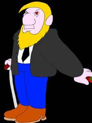 Sir Rasmusen by Mister-Moh
