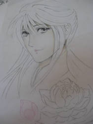 Lotus by HanaChan147