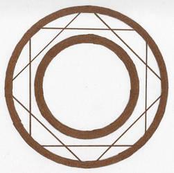summoning circle by vicskywalker
