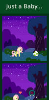 Just a Baby... by Zztfox
