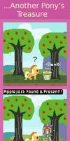 ...Another Pony's Treasure by Zztfox