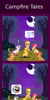 Campfire Tales by Zztfox