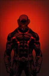 Dark Cyclops by madhailstorm