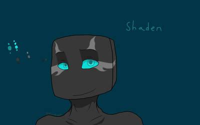 Shaden Fanart by EmileeBrookeMC