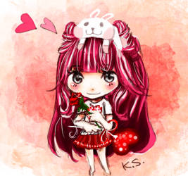 LinePlay-Random Gift by AmongOtaku