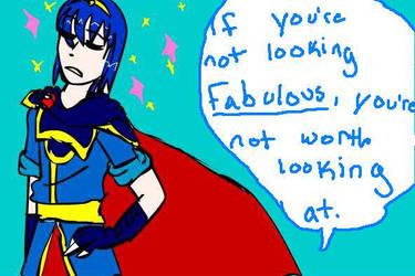 If You're Not... by X-RainbowEmoPuppy-X