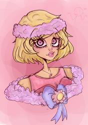 ~Flower Power~ by Bubblegum-girl11