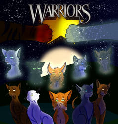 Warriors~Leaders and Founders by BetaBraun