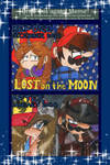 Draw This Again: Lost On the Moon by Mario-Wolfe
