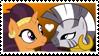 Zecora x Saffron Masala Stamp by Mario-Wolfe