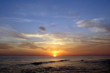 sunrise I by T-E-N-E-B-R-A