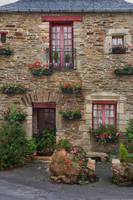 facade8 Malestroit Morbihan France by hubert61