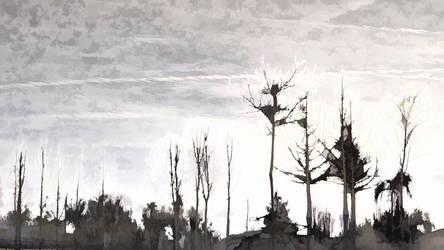 Desolation by hubert61