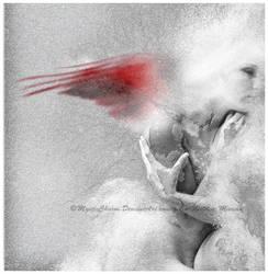 Angel by MysticCharm
