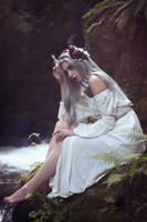 Persephone's Return by Sarah-Trickler