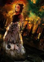 Toxic love by YamYami-Shin