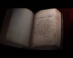 The Prayer of Elizabeth by sevendays007