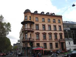 Back in Wiesbaden by MutantPiratePrincess