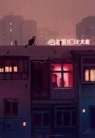 Motel. by Zary-CZ