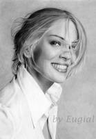 Sharon Stone by Eugial