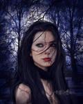 Do you know who I am? by Sacm88
