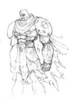 sketching 1.1 by pokar17
