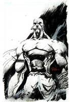 The slave avenger returns by pokar17
