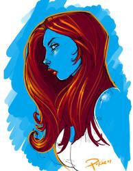 sketching 2.1 color by pokar17