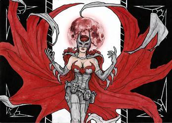 Batwoman 01 by cizgi-reloaded