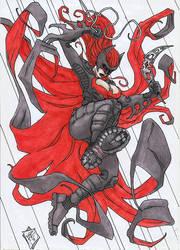 Batwoman 02 by cizgi-reloaded