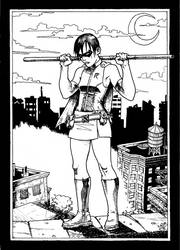 Robin 01 by cizgi-reloaded
