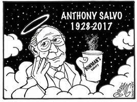 Salem News: Anthony Salvo RIP by Smigliano