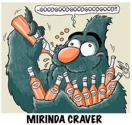 Mirinda Craver by Smigliano
