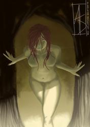 Ivy by AlanDjayce