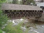 Vailed Bridges by Michaeldavitt