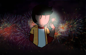 Happy New Year You Fucks by ABorealis