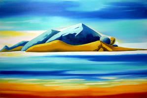 Beautiful life scape. by kamran-azim