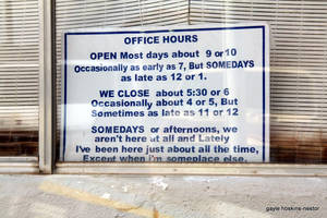 Office Hours by Intergrativeone