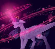 Unleash the Magic by NastyaKatseen