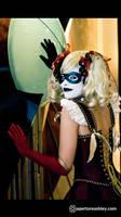 Follow Harley... by Enasni-V