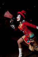 Mad Moxxi AFest '11: Welcome to the underdome! by Enasni-V