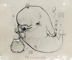 Master Beluga by Loisa