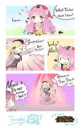 Lolz Comic contest by tunako