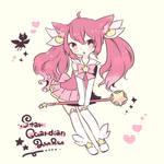 Star Guardian Lulu by tunako