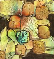 Synthetic brain by Aynur-Sfera-Sky